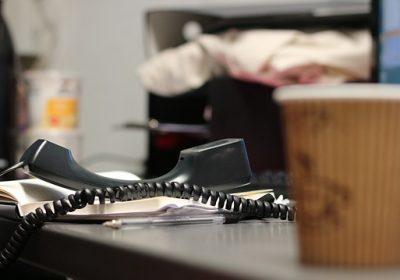 Telefonsystem